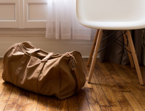 Traveling Again? Here's What You Need to Know About Bed Bugs